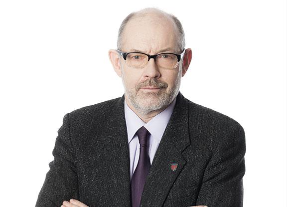 prof. Jerzy Jabłecki zdjęcie