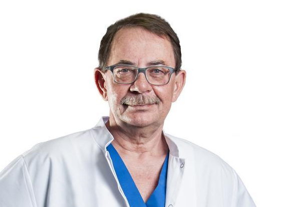 dr Waldemar Balcerzak zdjęcie