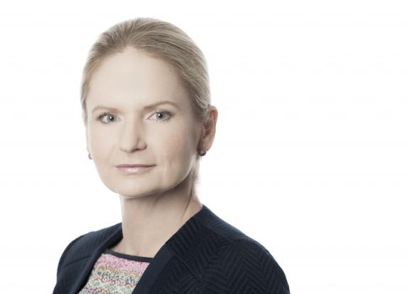 Magdalena Krajewska zdjęcie