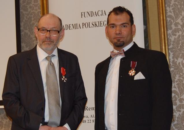 Złoty Medal Akademii Polskiego Sukcesu service thumbnail