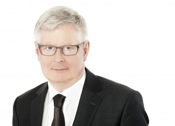 prof. Zbigniew Rybak zdjęcie