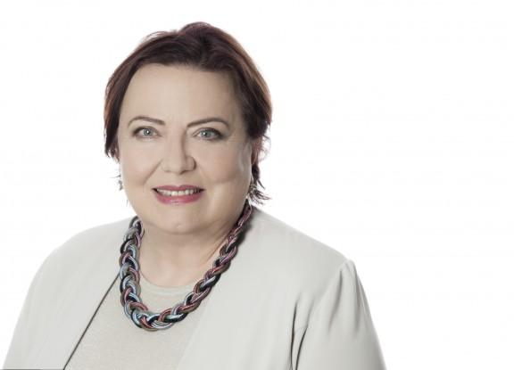 mgr Ewa Jacuńska