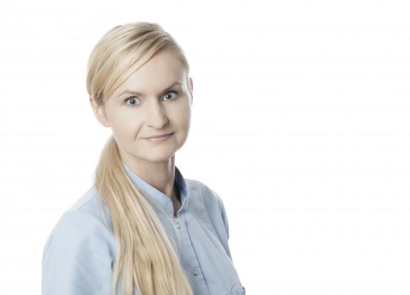 Ewelina Zastróżna-Lehrman zdjęcie