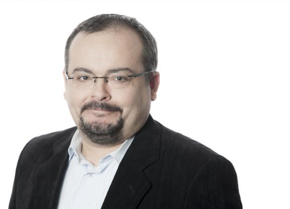 dr Adam Kuźmiński zdjęcie